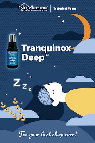 Tranquinox Deep™